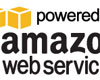 Amazon's AWS logo